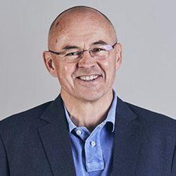 Prof. DDr. Nikolaus Dimmel